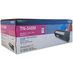 Picture of Brother TN-348M Magenta Laser Toner