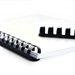 Picture of Binding Element 32mm Black