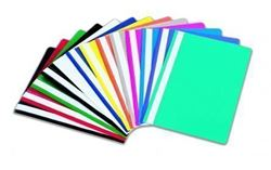 Picture of Donau A4 Quotation Folder