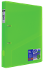 Picture of Bantex Semi-Flexible Polypropylene Ringbinder