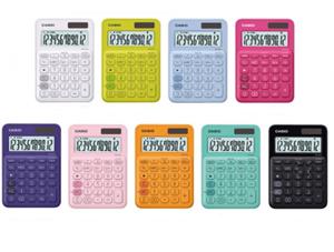 Picture of Casio Calculator MS-20NC
