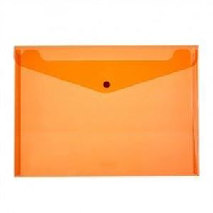 Picture of Meeco A4 Carry Folder Orange