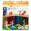 Picture of Staedtler Colouring Pencils