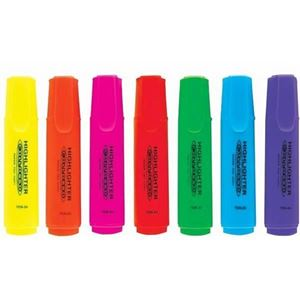 Picture of Collosso Highlighter Chisel Tip