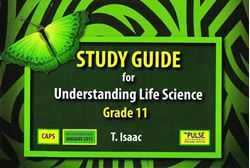 Picture of Study Guide for Understanding Life Sciences Grade 11