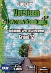 Picture of Studiegids vir Verstaan Lewenswetenskappe Graad 12