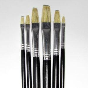 Picture of Dala 577 Flat Paint Brush