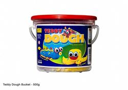 Picture of Teddy Play Dough