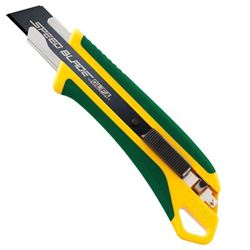 Picture of OLFA L7-AL Heavy Duty Snap-off Cutter 18mm