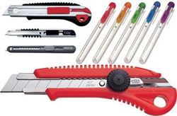 Picture for category Craft Knives & Cutters