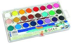 Picture of Jovi Watercolour Set 24's