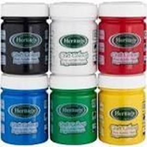 Picture of Heritage Craft Paint 50ml