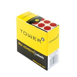 Picture of Tower Colour Code Round C13 Red