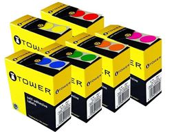 Picture of Tower Colour Code Round C13