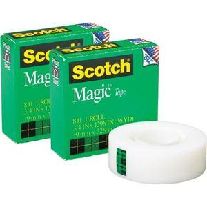 Picture of 3M Scotch Magic Tape