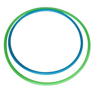 Picture of Hula Hoop Assorted Colours