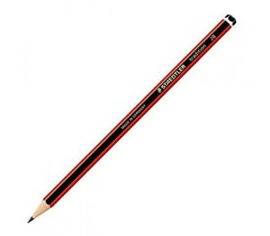 Picture of Staedtler Tradition Pencil 2B