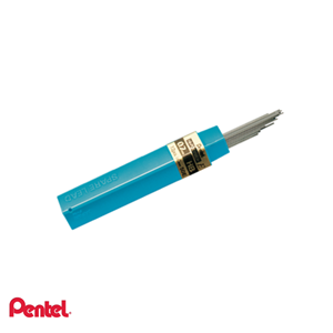 Picture of Pentel Hi-Polymer Refill Leads 0.7mm 12 Per Tube HB