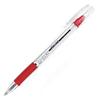 Picture of Pilot Super Grip Light 0.7mm Ballpoint Pen Red