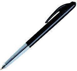 Picture of BIC Clic Medium Ballpoint Pen Black