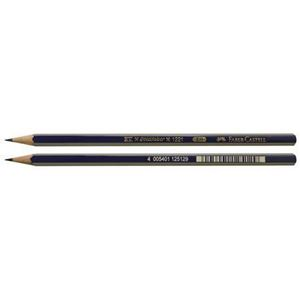 Picture of Faber-Castell Goldfaber Graphite Pencil HB