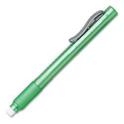 Picture of Pentel Clic Eraser Green