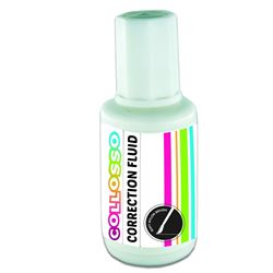 Picture of Collosso 20ml Correction Fluid with Brush