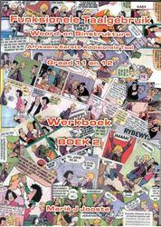 Picture of Funksionele Taalgebruik Afrikaans First Additional Language Grade 11/12 Wekboek 2