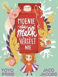 Picture of Moenie Die Melk Vergeet Nie