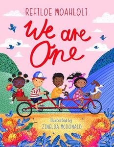 Picture of We Are One