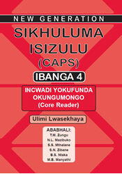 Picture of New Generation Sikhuluma Grade 4 Core Reader