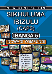 Picture of New Generation Sikhuluma Grade 5 Learner Book