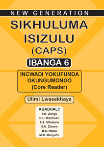 Picture of New Generation Sikhuluma Grade 6 Core Reader