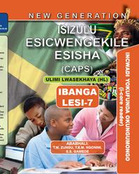 Picture of New Generation Isizulu Esicwengekile Grade 7 Core Reader