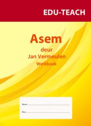 Picture of Asem Werkboek