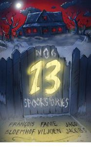 Picture of Nog 13 Spookstories