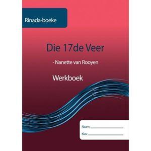 Picture of Die 17de veer Werkboek