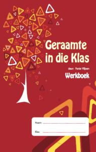 Picture of Geraamte in die klas Werkboek