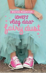 Picture of Iewers Vlieg Daar Fairy Dust