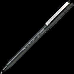 Picture of Pentel Ultra Fine Advance Fibre Tip 0.8mm Nib Size – Black