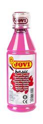 Picture of Jovi Basic Liquid Poster Paint 250ml Magenta