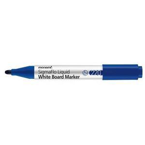 Picture of Mon Ami Sigmaflo 220 Whiteboard Marker Blue