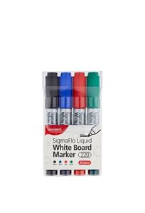 Picture of Mon Ami Sigmaflo 220 Whiteboard Marker Wallet 4