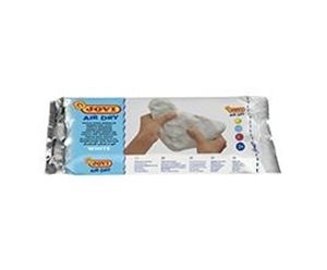 Picture of Jovi Air-Hard Modelling Clay 250g White