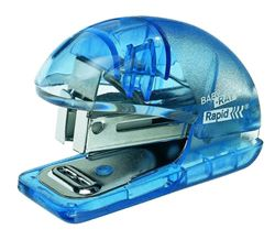 Picture of Rapid Stapler Babyray Translucent Sky