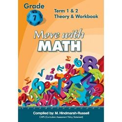 Picture of Move with Maths Grade 7 Term 1 & 2