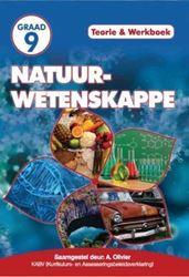 Picture of Natuur Wetenskappe Graad 9