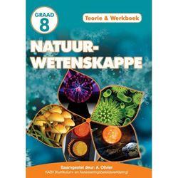 Picture of Natuur Wetenskappe Graad 8