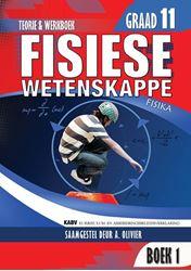 Picture of Fisiese Wetenskappe Graad 11 Book 1 (Fisika)