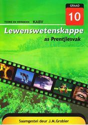 Picture of Lewenswetenskappe as Prentjiesvak Graad 10